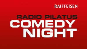 KKL Comedy Night Radio Pilatus Stand Up