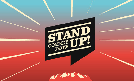 STAND UP! MIXED Show – Folge 25